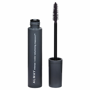 Best drugstore mascara - Almay intense i-color volumizing mascara