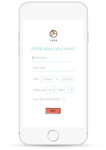 little helper app