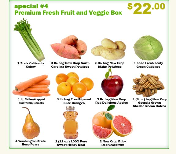fruitveggie